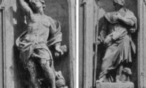 I santi Sebastiano e Rocco tra storia fede e folclore – 2