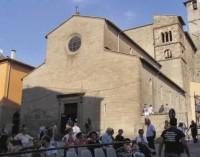 Una perla medioevale nel cuore di Viterbo: la chiesa di San Sisto