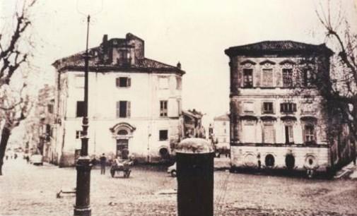 Albano e le sue Piazze 'storiche'