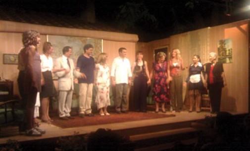 Torna il Teatro delle Streghe a Monte Compatri