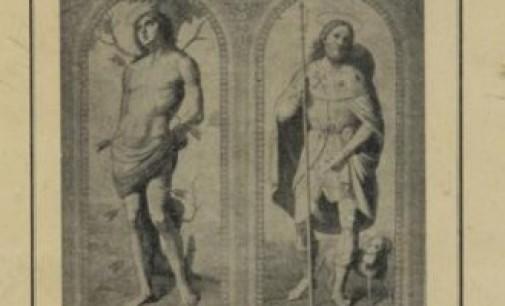 I santi Sebastiano e Rocco tra storia fede e folclore – 3