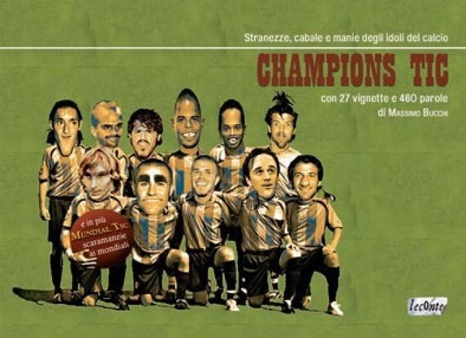 Champions tic, editore Leconte