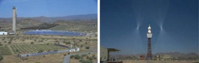 Prospettive e scenari sull'uso sostenibile della tecnologia solare per la produzione di idrogeno