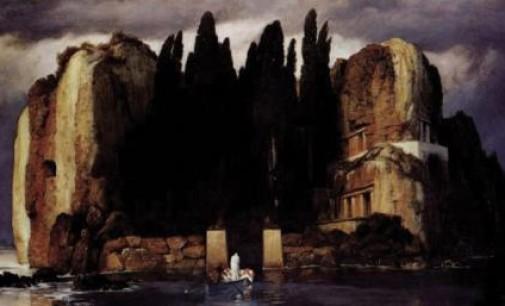 L'Isola dei morti: la bellezza di un incubo