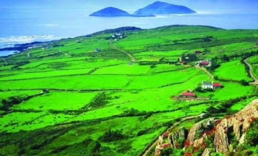 Irlanda, terra color smeraldo e appassionata di jazz