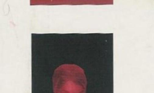 Rosso, di Cinzia Tani