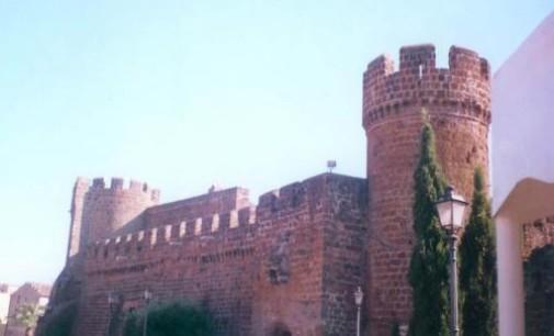 Cerveteri – Il Castello Ruspoli