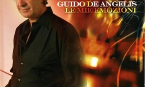 Le mie emozioni, di Guido De Angelis