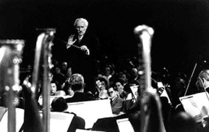 Viva Toscanini