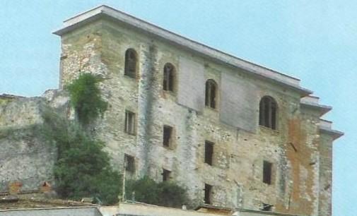 Il Castello dei Conti di Ceccano