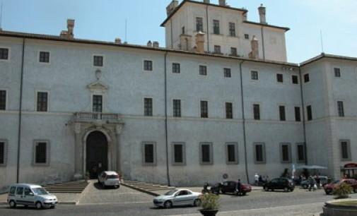 Palazzo Chigi: le opere nell'opera