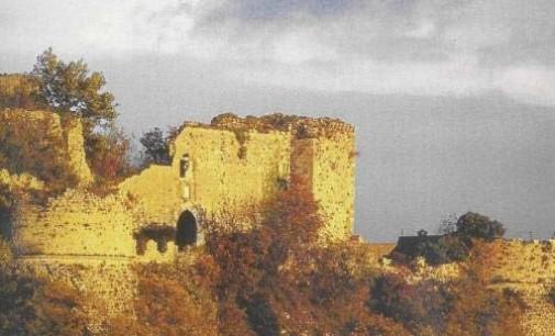 Il Castello Cantelmo di Alvito