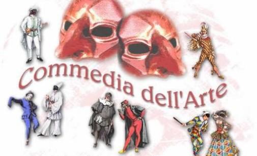 Cenni di storia del teatro: La Commedia dell'arte