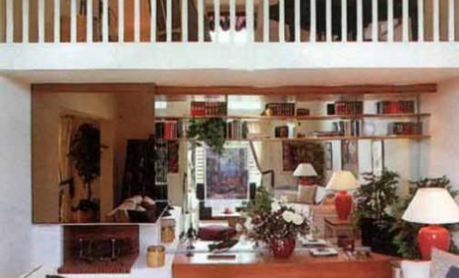 """La Casa: uno spazio """"inventato"""""""