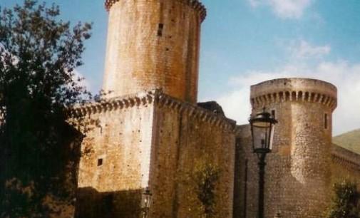 Il Castello Baronale