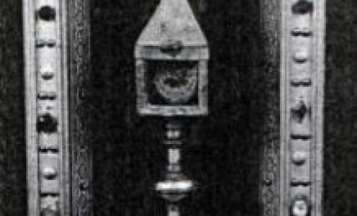 Gli arredi sacri dell'Abbazia di Grottaferrata – 4 – I reliquiari