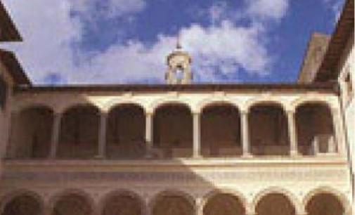 Castello Colonna a Genazzano