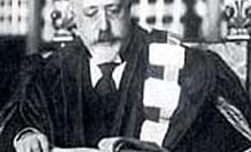 Il matematico 'dissidente': Vito Volterra – 6
