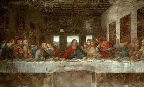 """""""Il cenacolo a S. Vittore"""" (I parte)"""