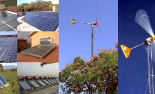Energia solare. Campagne e progetti attivi