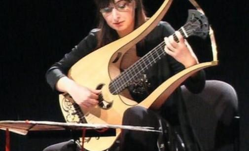 Dalla lira alla chitarra: étoile charmante tra Settecento e Ottocento