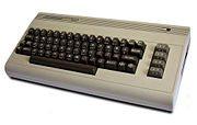 Commodore 64 - Foto di Bill Bertram