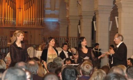 """""""Concerto per la Vita e per la Pace"""""""