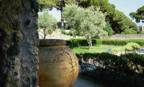 Torna la primavera nell'antica Pompei
