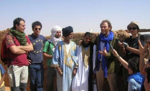 Orti solari, impianti fotovoltaici e acquedotti nel deserto del Sahara
