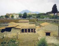 Riapre Villa Regina a Boscoreale