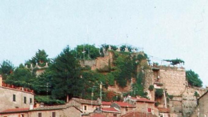 Palazzo Mattei a Cave
