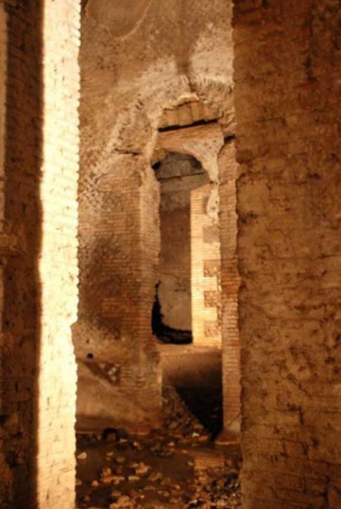 La Villa di Adriano a Palestrina