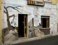 Street art o vandalismo?
