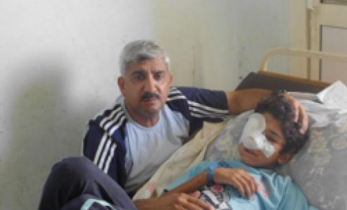 Traffico di schiavi e organi nel Sinai: bisogna combatterlo con più efficacia