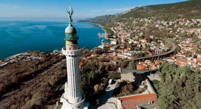 Trieste: maggio 1945
