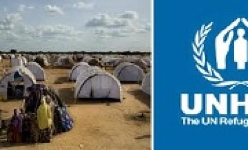 Appello dell'UNHCR e di Save the Children