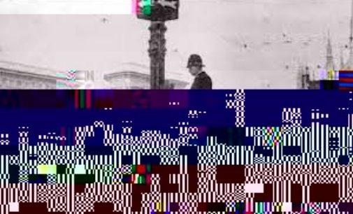Il semaforo compie 100 anni
