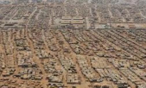 Giordania: è sorta una nuova città