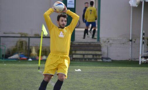 Real Cava Frattocchie calcio (II cat.), Brocco come il Trap: «Fuga decisiva? Non dire gatto…»