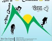 CS Mountain Bike: aspettando la Reale Bike il 1°Maggio con Bici e Trekking Alta Quota a Cittareale