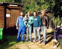 Tc New Country Club, tennis – Una squadra del circolo vince la Coppa dei Gabbiani