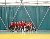 Polisportiva Borghesiana volley, l'U15 alla finale provinciale: «Un traguardo importante»