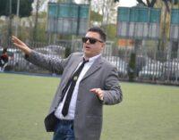 Real Colosseum calcio (I cat.), mister Bellei: «Occhio al Tsl, ma bisogna vincere»