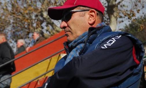 """ASD Frascati all'ultima curva, Mastrantonio: """"pronti a batterci al meglio per il nostro obiettivo"""""""