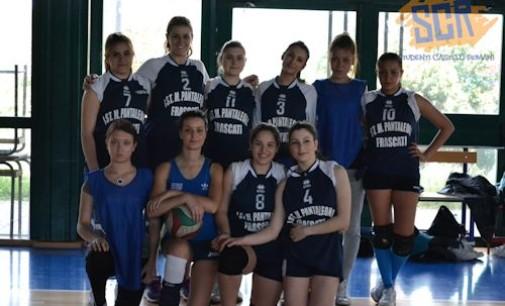 Penultima Giornata di gare dei Giochi Sportivi Castelli Romani!! #LikeGscr