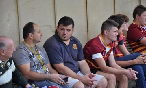 Rugby Città di Frascati, l'Under 18 soffre nella seconda fase – Cerroni: «La rosa è corta»
