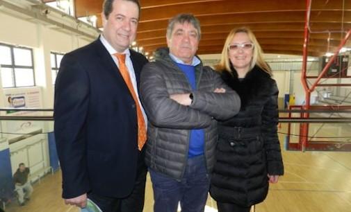 """""""Uno Sport per Tutti"""" – Polo Sportivo Integrato dei Castelli Romani"""
