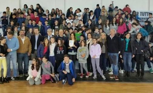 Grottaferrata basket, Catanzani: «Abbiamo vissuto tre giorni di festa al palazzetto»