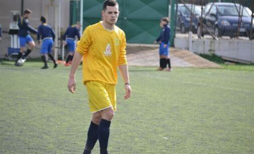 Real Cava Frattocchie calcio (II cat.), Fortini: «Vittoria del campionato? Siamo all'80%»