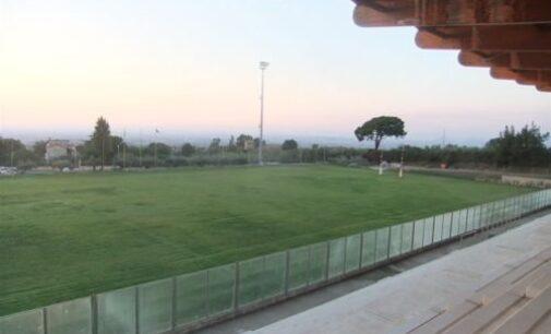 Rugby Città di Frascati, il presidente Colleluori: «E' ora di fare chiarezza sull'impianto, pronti a lasciare»